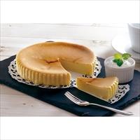 窯出しチーズケーキ 〔直径17cm〕