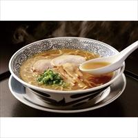 誰にも教えたくないうまいラーメン コッテリ味噌味スープ付 〔6食〕