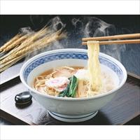 喜多方生ラーメン 醤油味スープ付 〔8食〕