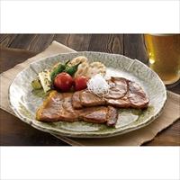 九州産黒豚甘味噌漬け〔100g(もも肉80g・たれ20g)×4袋〕