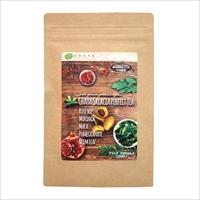 CHAYA サラシア パーフェクトティー 〔2.5g×10〕 東京都 無農薬 栄養補助食品 お茶 チャヤ マクロビオティックス