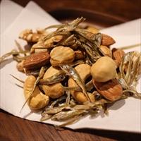 べっぴんナッツ 3袋入り 〔40g×3〕 燻製 ミックスナッツ ナッツ 広島 福利物産