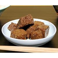 牛のあら煮 2個セット 〔100g×2〕 東京 国産 牛肉 佃煮 伊勢重