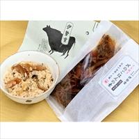 すき焼き屋 〆のごはんの素 〔140g×2〕 料理の素 惣菜 東京 日本橋 伊勢重