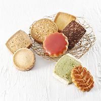 フールセック9枚入 20箱 〔9枚入×20〕 東京都 洋菓子 コロンバン