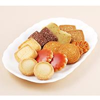 フールセック33枚入 8箱 〔33枚入×8〕 東京都 洋菓子 コロンバン