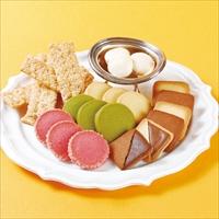 ロイヤルアソートメント24枚入 10箱 〔24枚入×10〕 東京都 洋菓子 コロンバン