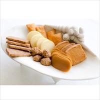 クッキー M 〔6種計360g〕 焼き菓子 洋菓子 神奈川 ラ・マーレ・ド・チャヤ 葉山本店