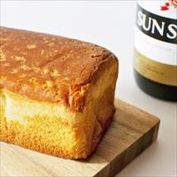 ウイスキーケーキ 3箱〔250g×3〕 ケーキ 洋菓子 富山 HARRY CRANES ハリークレインズ