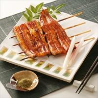 うなぎ蒲焼 2串 詰合せ CUK-50 〔80g×2 たれ・山椒付き〕 国産 ウナギ 惣菜