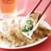 京野菜の入った 京風 ぎょうざ セット 〔10個×5〕 京都 餃子 点心