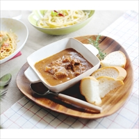 岡山 和牛シチュー 10食セット 〔200g×10〕 シチュー 惣菜