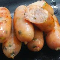 餃子ウインナー 〔500g×2〕 ウインナー 冷凍 神奈川 ダイワフーズ