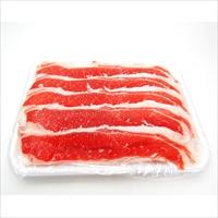 みやざきハーブ牛バラ すき焼 〔4kg〕 牛肉 冷凍 宮崎 オカザキ食品