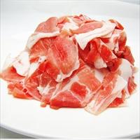 宮崎県産 豚小間切れ 〔500g×4〕 豚肉 冷凍 宮崎 オカザキ食品