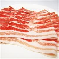 宮崎県産 きなこ豚バラ スライス 〔500g×4〕 豚肉 冷凍 宮崎