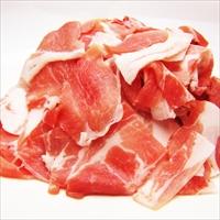 宮崎県産 豚小間切れ 〔500g×8〕 豚肉 冷凍 宮崎