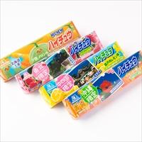 ご当地ハイチュウ 4種 セット 〔4種各12粒×各5本〕  地域限定 お菓子 森永製菓