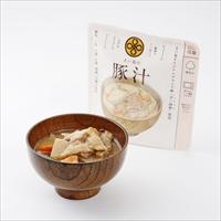 まい泉の豚汁 〔180g×30〕 豚汁 即席みそ汁 東京 とんかつまい泉