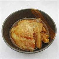 博多飯場たけのこ 海老や鯛が香る筍ごま漬けの素 〔140g×3〕 料理の素 惣菜 福岡 山里の味 さわらの郷 ディー・ワークス