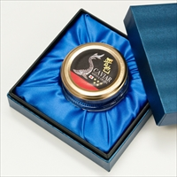 晋也CAVIAR 〔25g〕 キャビア 魚卵 岐阜 Caviar Labo