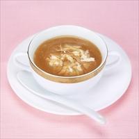コラーゲンスープ 鶏がら醤油 12袋 〔180g×12〕 レトルト スープ 惣菜 宮城 気仙沼ほてい