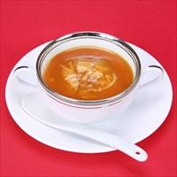 コラーゲンスープ ピリ辛ジャン 12袋 〔180g×12〕 レトルト スープ 惣菜 宮城 気仙沼ほてい