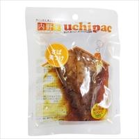 さばの煮付け 5パックセット 〔1切×5〕 惣菜 常温 兵庫 uchipac ウチパク お総菜専門店 内野家