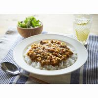 7種野菜とひき肉のキーマカレー 〔170g×6〕 惣菜 冷凍 神戸 RF1