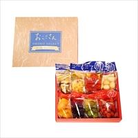 おここさんセレクト 8個入 〔ピクルス8種×各1袋〕 酢漬け 福島 いわき 漬物 おここさん