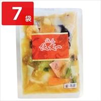 陳建一 本格八宝菜 〔150g×8〕 中華 惣菜 冷凍 東京 陳 建一