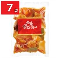 陳建一 酢豚 〔150g×8〕 中華 惣菜 冷凍 東京 陳 建一