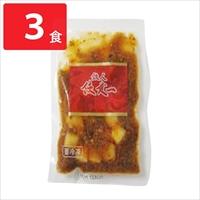 陳建一 陳麻婆豆腐丼 〔120g×4〕 中華 惣菜 冷凍 東京 陳 建一