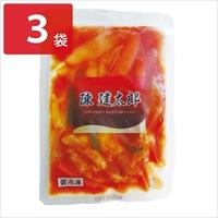 陳建太郎 フルーティー酢豚 〔150g×4〕 中華 惣菜 冷凍 東京 陳 建太郎