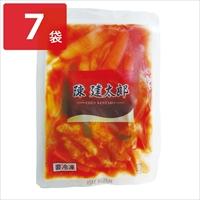 陳建太郎 フルーティー酢豚 〔150g×8〕 中華 惣菜 冷凍 東京 陳 建太郎