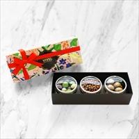 チョコレート アソート3個入 2箱セット 〔(パールチョコレート2種・クランチチョコレートミルク)×2〕 洋菓子 神奈川 VIVEL PATISSERIE