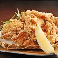骨なしからあげ もも肉 〔鶏もも肉500g×2・片栗粉80g×2〕 からあげ 鶏肉 冷凍 大分 綾鶏