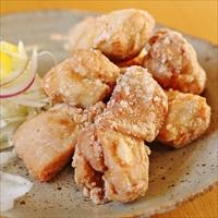 骨なしからあげ むね肉 〔鶏むね肉500g×5・片栗粉80g×5〕 からあげ 鶏肉 冷凍 大分 綾鶏