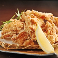 綾鶏食べ比べセット 〔からあげもも肉、からあげむね肉、とり天むね肉、とり飯の素2種、秘伝のタレ、片栗粉、てんぷら粉〕 詰め合わせ 大分 綾鶏