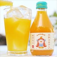 無病息災 アマビエ不知火みかんジュース 30本セット 〔180ml×30〕 ジュース 飲料 熊本 福田農場