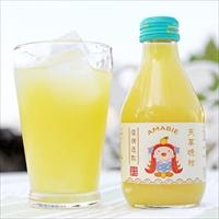 無病息災 アマビエ天草晩柑ジュース 30本セット 〔180ml×30〕 ジュース 飲料 熊本 福田農場