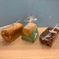 フジサンショクパン 3種 詰め合わせ 〔FUJISAN SHOKUPAN・4種のレーズン食パン・富士天然水生食パン〕 静岡 食パン専門店 FUJISAN SHOKUPAN
