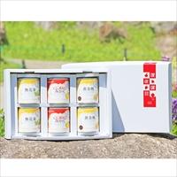 国産フルーツ缶詰 6缶ギフト 〔(小原紅みかん295g・いちじく310g・黄金桃310g)×2〕 缶詰 フルーツ 香川 サヌキ