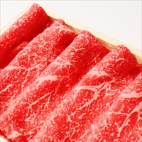 宮崎牛モモスライス700g にくほんぽ黒タレ 〔牛モモ肉700g・にくほんぽ黒タレ260g〕 牛肉 焼き肉 エムツー