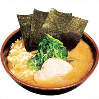 横浜家系ラーメン 侍 大 18個入 〔(麺・スープ×各4)×18〕 ラーメン 神奈川