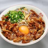 徳島ラーメン 奥屋 大 18個入 〔(麺・スープ×各4)×18〕 ラーメン