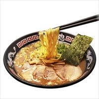 京都ラーメン無鉄砲 40個入 〔(麺・スープ・にんにく醤油×各3)×20×2〕 豚骨 ラーメン 京都 無鉄砲
