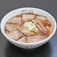 喜多方ラーメン 来夢 大 36個 〔(麺・スープ×各4)×18×2〕 ラーメン 福島