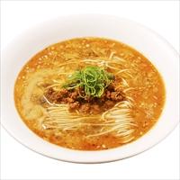 東京 創作麺工房 鳴龍 担々麺 40個入 〔(麺・スープ・ごまだれ×各2)×20×2〕 ラーメン