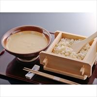 浅草むぎとろ 味付とろろ むぎごはん セット 〔(味付とろろ80g×4・むぎごはん90g×4)×2〕 惣菜 ごはん 東京